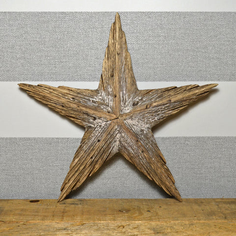 Nautical Star Fish Ornament- Small