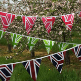 Union Jack Bunting in Three Designs - Prezents  - 1
