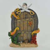Fairy Door - Sunken Pirates Door - Prezents.com