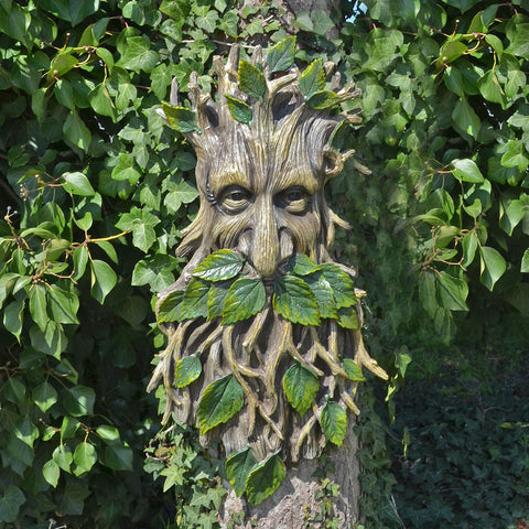 Tree Ent - Face Plaque XL - Prezents.com