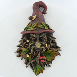 Radagust Wizard Tree Ent - Wall Plaque
