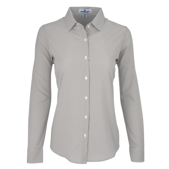 B2112W Ladies Sandhill Dress Shirt
