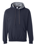 B1526 Gildan Heavy Blend Hoody with Contrast Lining