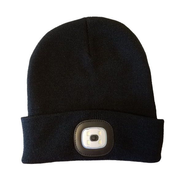 B1945 Mighty LED Knit Beanie