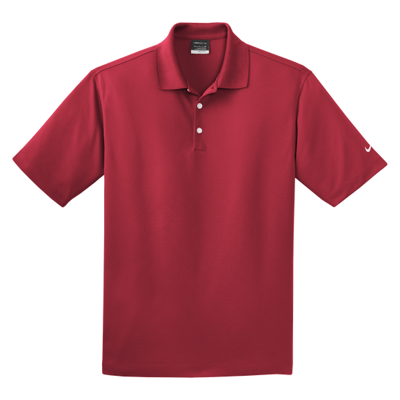 B1304M Mens Golf Dri-Fit Micro Pique Polo