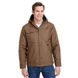 B2110 Storm Shield Hooded Yukon Jacket