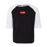 BY1810K Youth Baseball Fine Jersey Tee