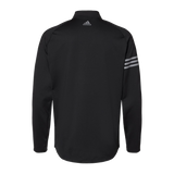 B2100 Mens Competition Quarter Zip Pullover