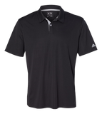 B1719 Mens Golf Gradient 3 Stripes Polo