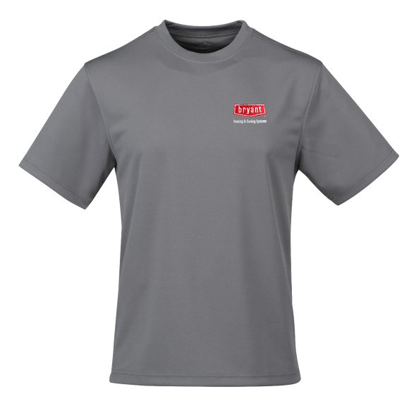 B1720MT Mens Tall Momentum Performance Tee