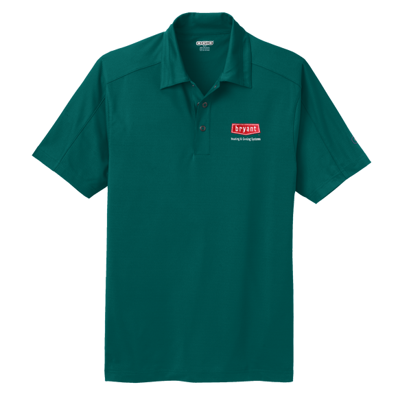 B1755M Mens Linear Polo
