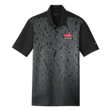 B1821 Mens Dri-FIT Mobility Camo Polo