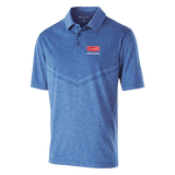 B1851M Mens Seismic Polo