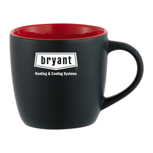B1920 Riviera Electric 12 oz Ceramic Mug