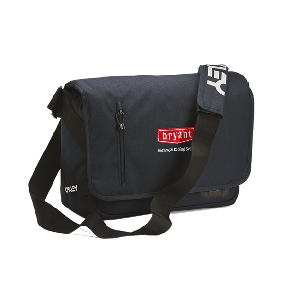 B1924 Street Messenger Bag