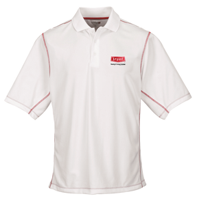 BR1701 Mens Intercooler Polo