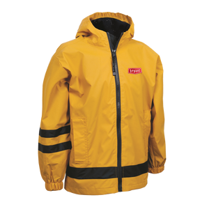 BY1809K Children's New Englander Rain Jacket
