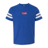 BY1813K Youth Football Tee