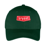 BY1814 Youth Six-Panel Twill Cap