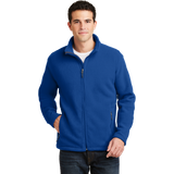 B2018M Mens Value Fleece Jacket