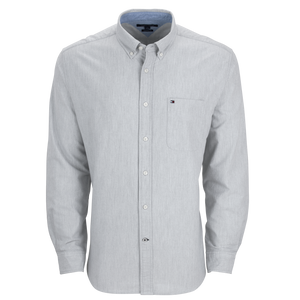 B2113M Mens New England Oxford Shirt