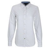 B2113W Ladies New England Oxford Shirt