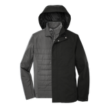 B1906M Mens Collective Insulated Jacket