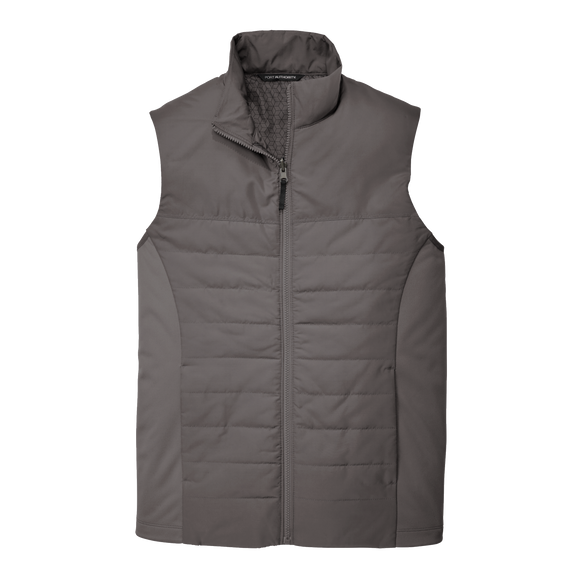 B1903M Mens Collective Insulated Vest