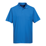 B1675MP Mens Vital Pocket Polo