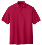 B1308M Men's Silk Touch Polo*