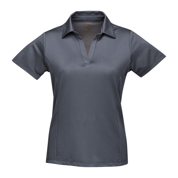 B2035W Ladies Demi Polo