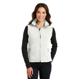 B2017W Ladies Value Fleece Vest