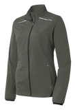 B1749W Ladies Zephyr Reflective Hit Jacket