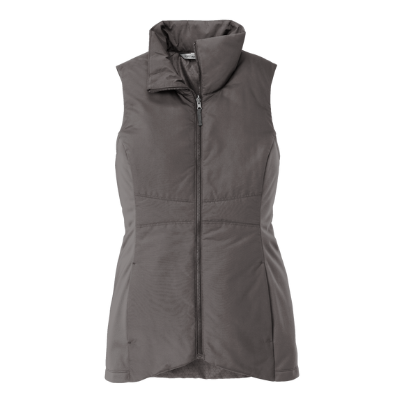 B1903W Ladies Collective Insulated Vest