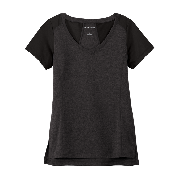 B2054W Ladies Endeavor Tee