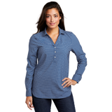 B2044W Ladies City Stretch Tunic