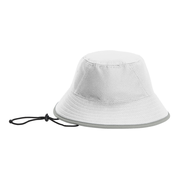 B2103 Hex Era Bucket Hat