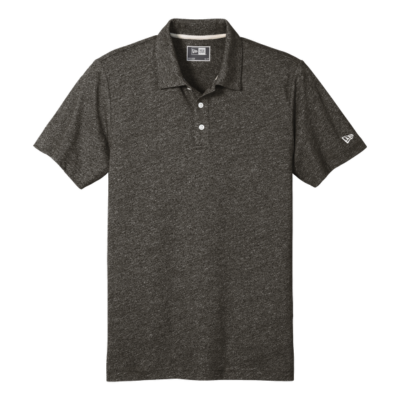 B2061M Mens Slub Twist Polo