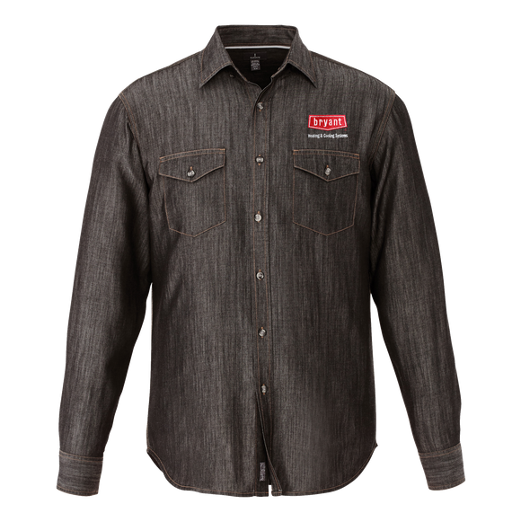 B1879M Mens Sloan Long Sleeve Shirt