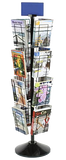 B1563 Rotating Literature Rack