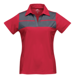 B1772W Ladies Streak Polo