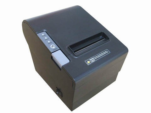"Rongta RP80 80mm (3.5"") High Speed Thermal Receipt Printer"