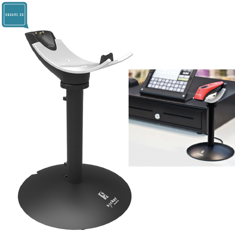 Socket Mobile Charging Stand for 700 series barcode scanner