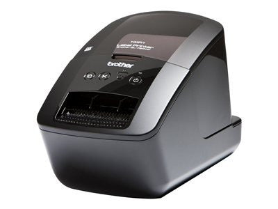 Brother QL-720NW LAN Thermal Label Printer - S Q U A R E