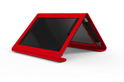 Heckler Design WindFall Duo for iPad Air + iPad Air