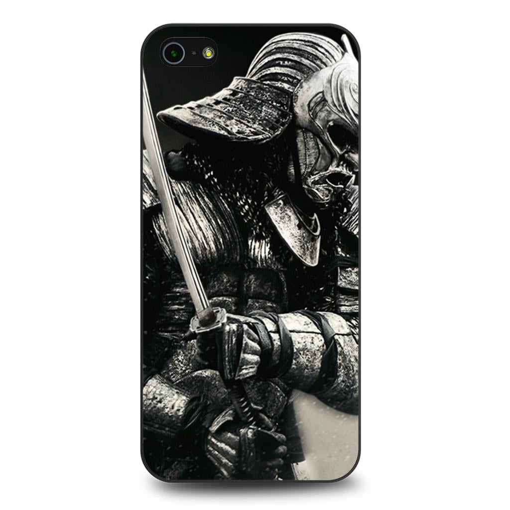47 Ronin Samurai iPhone 5/5s/SE case