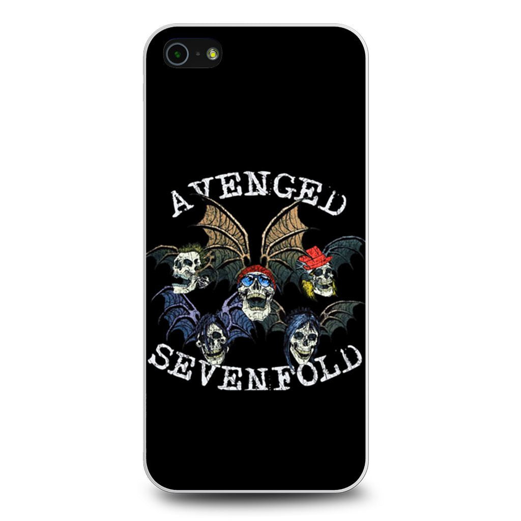 Avenged Sevenfold iPhone 5/5s/SE case