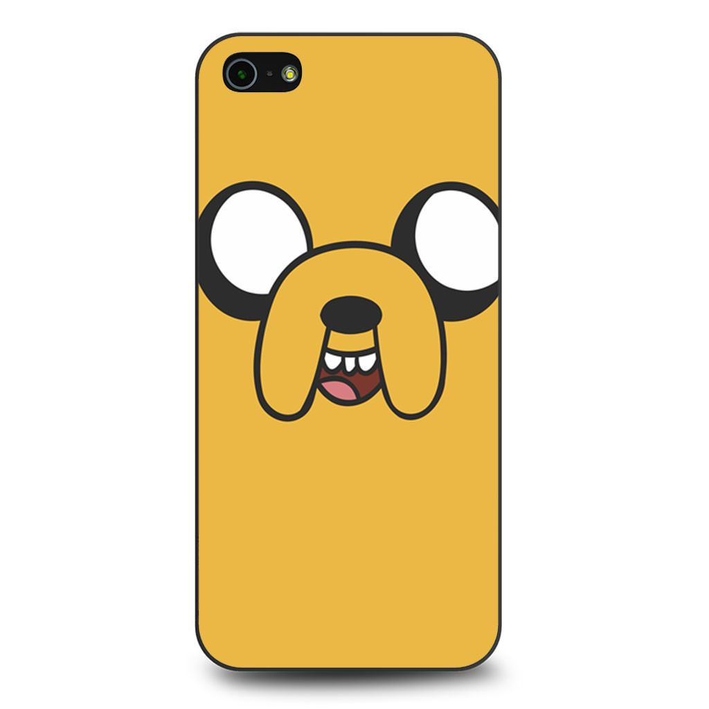 Adventure Time Jake The Dog iPhone 5/5s/SE case