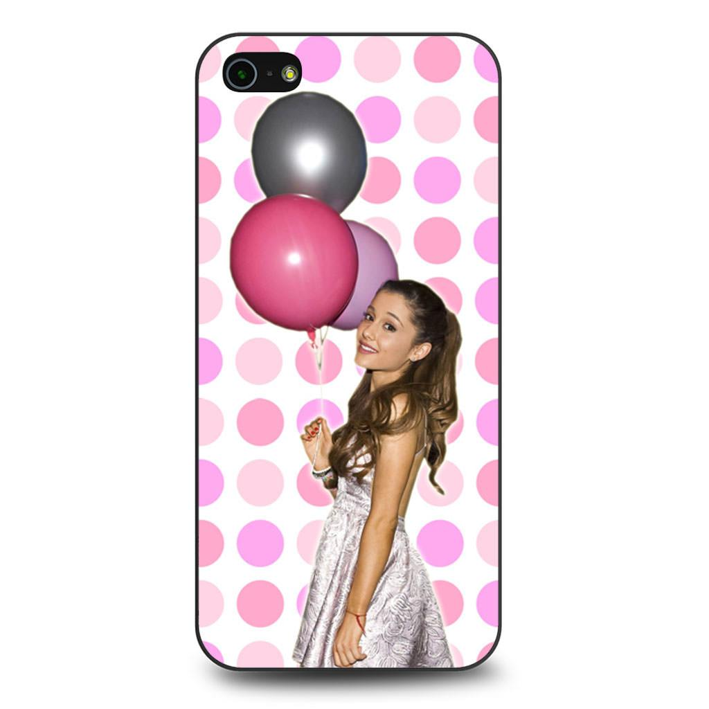Ariana Grande iPhone 5/5s/SE case
