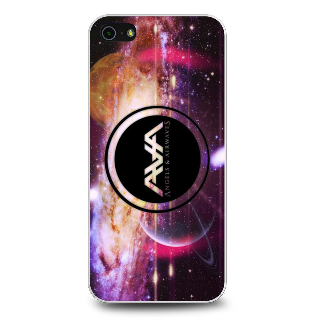 Angels and Airwaves iPhone 5/5s/SE case